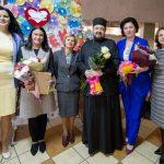 Председатель ОРОиК Туровской епархии поздравил педагогов с Днём учителя