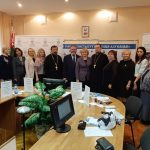 В Минске прошла конференция с международным участием «Духовность. Нравственность. Традиции»