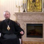 Слово митрополита Вениамина о Димитриевской родительской субботе