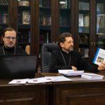 В Минской духовной академии прошла международная конференция исследователей Священного Писания