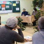Председатель ОРОиК Туровской епархии принял участие в заседании семейного клуба в ГУО «СШ №4 г.Калинковичи»