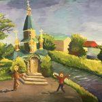 Итоги республиканского этапа Международного конкурса детского творчества «Красота Божьего мира»