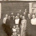 Малая родина: прославлено имя уроженца Бостыня