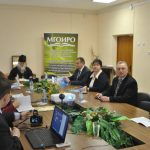 В Могилеве состоялись XIV областные Свято-Георгиевские образовательные чтения