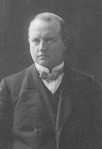 Іван Усцінавіч Здановіч.