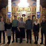 Брестская молодежная команда «NIKA» заняла 1-е место в международной интеллектуальной интернет-игре