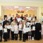 В Новогрудке состоялся фестиваль детского творчества «Радость души»