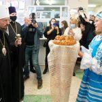 В минской гимназии прошел Рождественский вечер духовно-образовательного проекта «ЛОГОС»