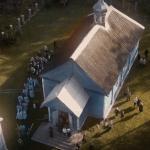 Святыни Брестчины: Рожковская икона Божией Матери