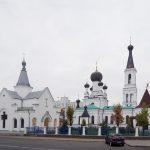 Духовно-просветительский центр имени святителя Георгия (Конисского) Могилевской епархии