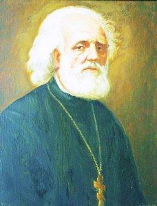 Айцец Уладзімір Зубковіч.