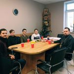 В Минске открылся молодежный богословско-дискуссионный клуб «Анкира»