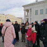 Беларусь и Грузия провели онлайн-марафон «Инклюзивный калейдоскоп»
