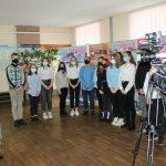 В Гомеле прошел лекторий для учащихся по формированию традиционных семейных ценностей