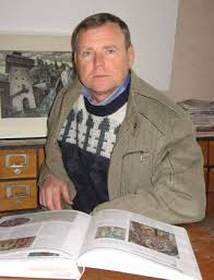 Ігар Адамавіч Ціткоўскі
