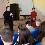 IV образовательный форум православной молодежи «Твой ориентир»
