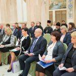 Актуальные вопросы духовно-нравственного воспитания обсудили на Координационном совете по сотрудничеству между Церковью и Государством