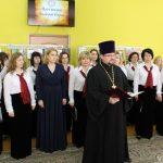 В Орше прошел Фестиваль православной книги, посвященный юбилейным датам 2021 года