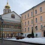 С 22 марта пройдут онлайн-курсы «Кинотворчество на приходе как средство православного воспитания»