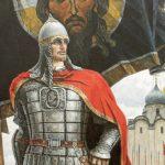 Святой благоверный  Александр Невский как пример подлинного героя для современной молодежи