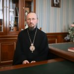 Слово митрополита Вениамина о Великом посте