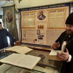 «Свет веры»: просветительская неделя ко Дню православной книги в Пуховичском благочинии