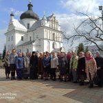 В Духовно-просветительском центре Могилевской епархии прошел семинар для педагогов Гомельской епархии