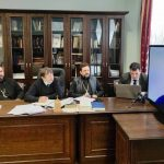 Вопросы организации образовательного процесса в духовных учебных заведениях обсудили на онлайн-семинаре в Минске