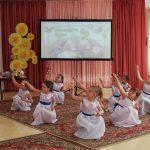 «Светлый праздник к нам идет»: музыкально-литературная гостиная в ГУО «Ясли-сад №22 г.Гомеля»