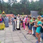 13 мая состоится Республиканский семинар-практикум «Формы и опыт организации летнего отдыха детей в православном лагере»