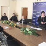 В Могилеве прошел онлайн-семинар по организации взаимодействия Церкви с учреждениями образования