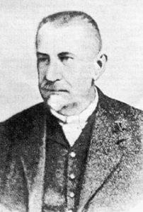 Іван Хрысанфавіч Каладзееў.