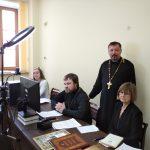 Актуальные вопросы работы воскресных школ обсудили на семинаре-совещании епархиальных ОРОиК Белорусской Православной Церкви