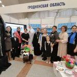 Проект профильных духовно-нравственных лагерных смен Новогрудского благочиния отмечен на республиканском уровне
