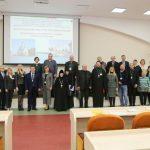В Горках прошла научная конференция «Православие в исторических судьбах славянских народов»