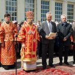 В Минске состоялись торжества в честь равноапостольных Кирилла и Мефодия и Дня славянской письменности и культуры