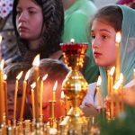 Что из детства помогало стать верующими, а что мешало?