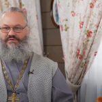 Смысл жизни — в благодарении Бога. Интервью протоиерея Олега Абрамовича телеканалу «Беларусь 1»