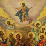 Жизнь наша должна быть вознесением – следованием за Спасителем