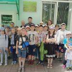 В Лидской городской библиотеке № 4 прошла неделя «Святой Александр Невский: наследие»