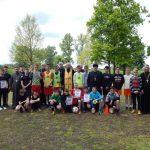 В День защиты детей состоялся турнир по мини-футболу среди воспитанников воскресных школ Лидской епархии