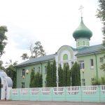 В Бобруйской епархии состоялась встреча с председателем Синодального отдела по сотрудничеству со светскими учреждениями образования