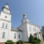 Церковь с уникальными росписями и целебный источник: какую историю хранят главные жемчужины Логойска