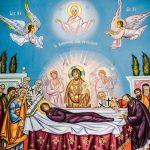 Мысли новомучеников и исповедников об Успении Пресвятой Богородицы