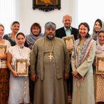 В Минской духовной семинарии прошли летние занятия иконописного курса