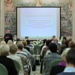 На Республиканском педсовете в Минске состоялась презентация учебного пособия «Духовность и патриотизм»