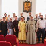 Завершились вступительные экзамены в Минскую духовную семинарию