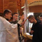 10-й слёт православной молодёжи Скидельского благочиния