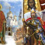 Крестный ход и просветительские чтения в честь святого Александра Невского пройдут в Могилевской епархии