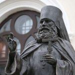 Святые Белой Руси: актуальные вопросы почитания и прославления